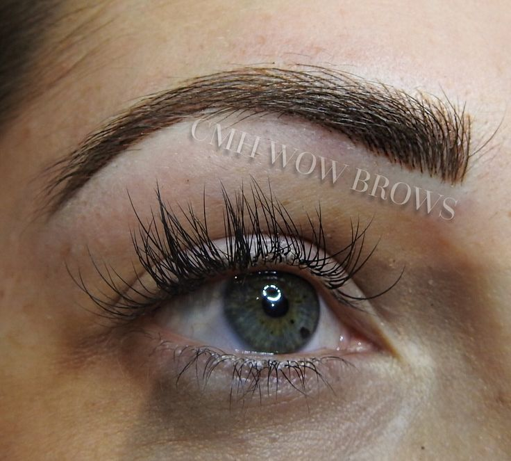 17 best ideas about tattooed eyebrows on pinterest for Natural eyebrow tattoo