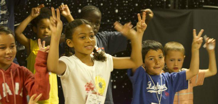 Make a Joyful Noise: Preschool Lesson