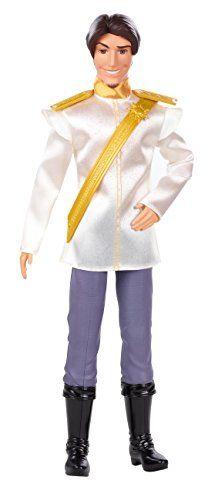 Disney Princess Rapunzel Flynn Rider Doll ? The Toy Shop