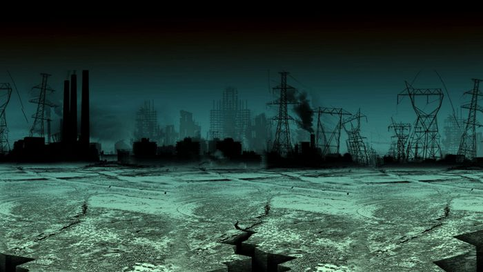 Como seria o apocalipse gerado pela inteligência artificial