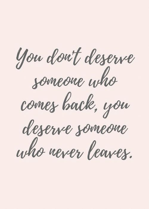 Exactly - Don't feel guilty or burdened because I'm not dating right now. Don't feel that I'm trying to force you to come back to me. You need to focus on you and your relationship with your fiancee. Our friendship is secure. You won't lose me with some ultimatum. I do love you but I don't want a love where I forced your hand or made you make a decision that you didn't want.