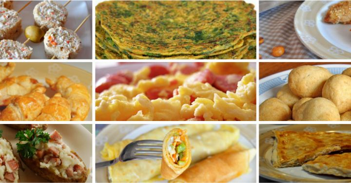 131 best recipes recetas images on pinterest for Cocina para ninos
