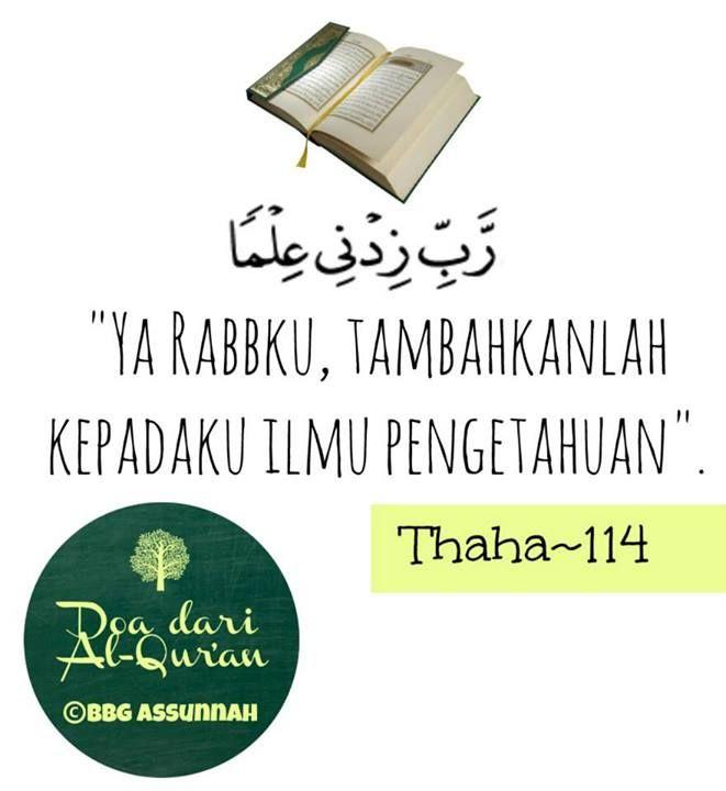 Thaha 114