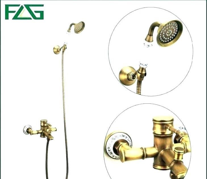 Dripping Bathroom Faucet Di 2020
