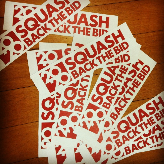 #BackTheBid2020 because it will rock your world.