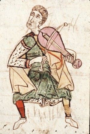 The Monochord in the Medieval and Modern Classrooms - Medievalists.net