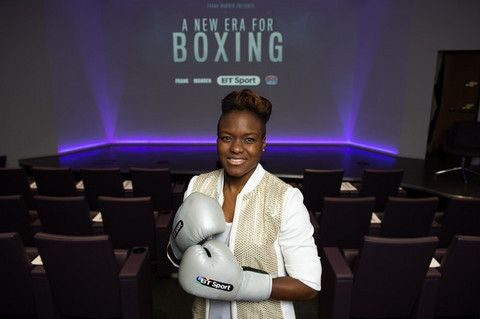 Nicola Adams to open BT Sport's boxing coverage