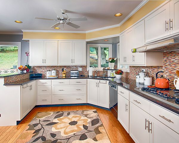 remodeled kitchens gallery kitchen magic inc