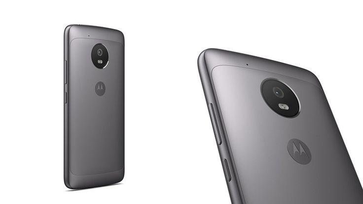 Lenovo Launch Moto G5 In India Exclusively On Amazon