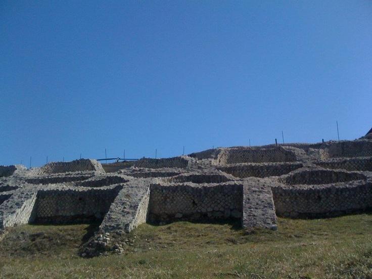 Forcona, L'Aquila