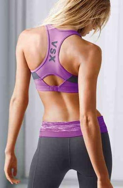 Incredible by Victoria's Secret Sports Bra