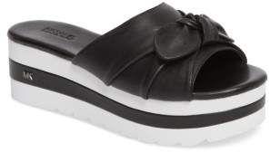 699b2fc813e MICHAEL Michael Kors Pippa Platform Slide Sandal