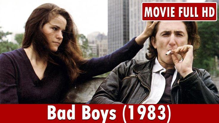 Bad Boys (1983) Movie **  Sean Penn, Reni Santoni, Jim Moody
