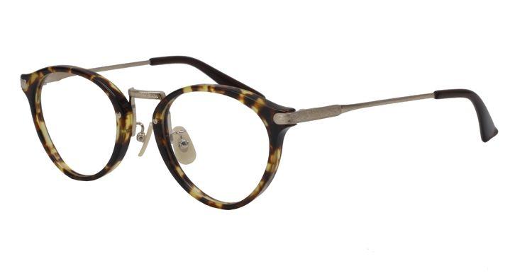 ayame アヤメ GENERAL ジェネラル ブラウンハバナXゴールド 眼鏡(メガネ) 国内正規品  GENERAL CH_E