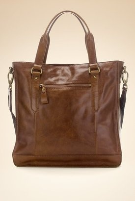Leather tote bag marks and spencer