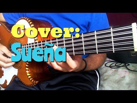 Sueña - Intocable (Demo Bajo Quinto - Sexto) - YouTube
