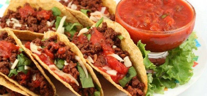 En México el taco es símbolo de identidad, y aunque existen cientos de tipos de tacos, existen 10 que todo conocedor ya debería haber probado.