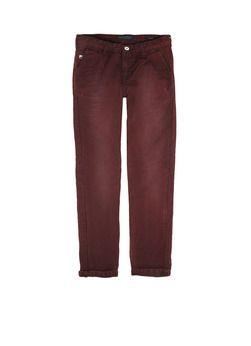 Scotch Shrunk Gekleurde jeans Raze
