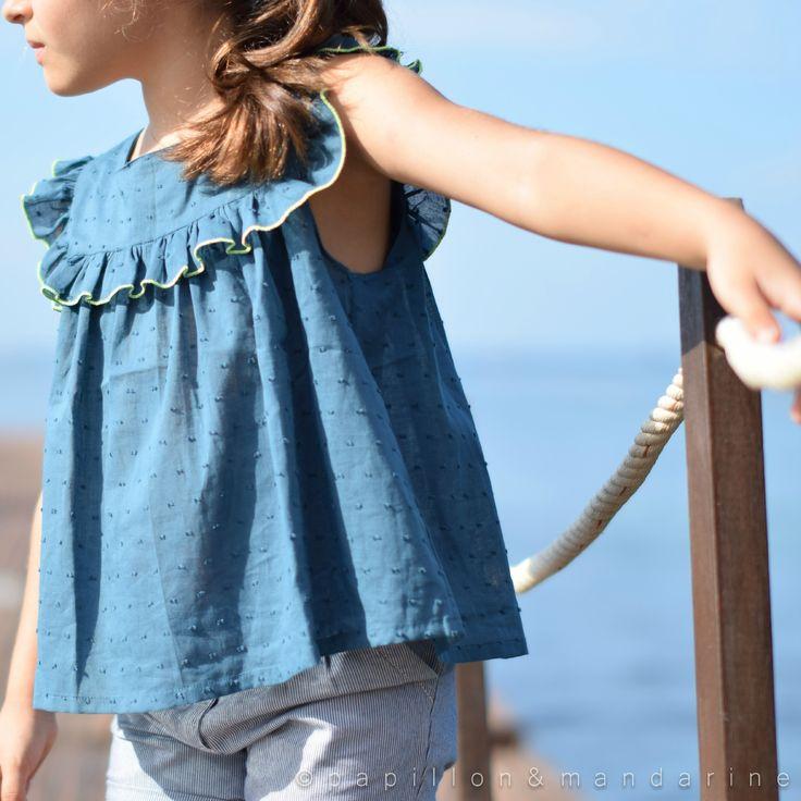 Vêtement enfants