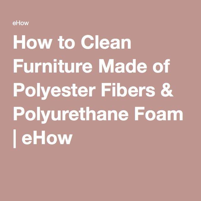 best 25 polyurethane foam ideas on pinterest. Black Bedroom Furniture Sets. Home Design Ideas