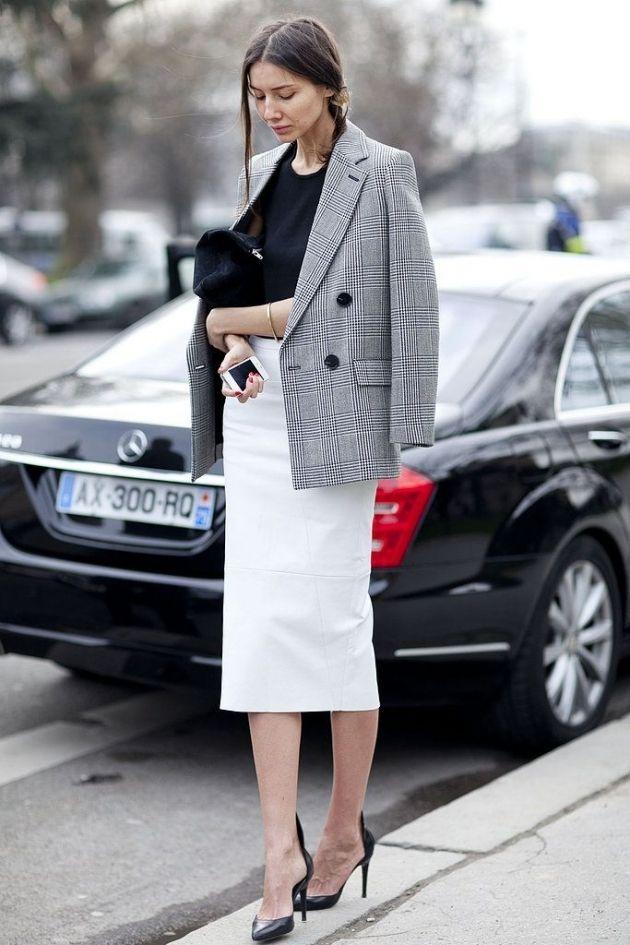 キャリア成功の秘訣はおしゃれ?!働く女性タイプのキャリア系コーデ。スタイル・ファッションの参考に♪