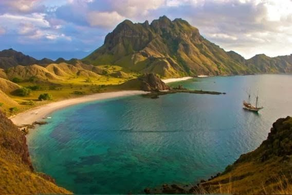 Bali and Nusa Tenggara