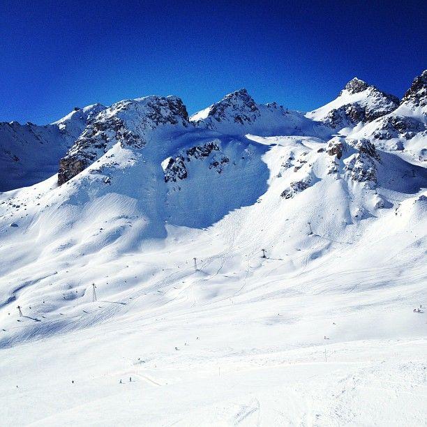 Best ski ever!!   Domnica Margescu