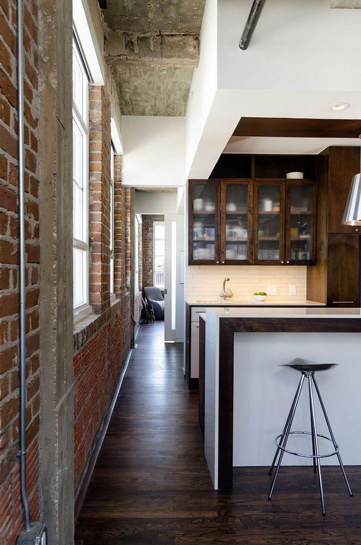 Houston Loft by CONTENT Architecture 05