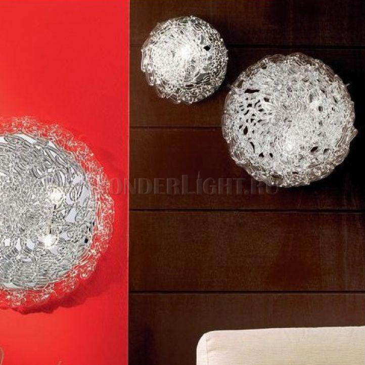 Настенно-потолочный светильник Linea light 4650 - цена, отзывы в каталоге бра для ванной комнаты