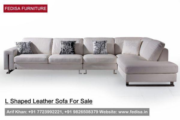 4 Seater Sofa, Sofa Set - Buy Sofa Sets Online In India | L ...