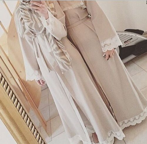 hijab, Dubai, and abaya image