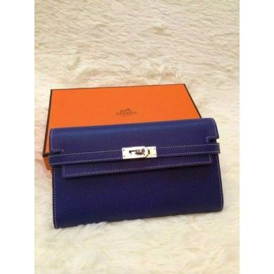 Hermes Kelly Long Wallet price discount online outlet