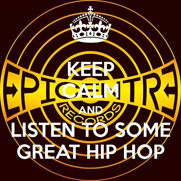 Always taken time for good music @epicentrerecords   Epicentre Records Sàrl défend la culture indépendante découvrez-nous sur http://www.epicentre-records.com  #hiphop #rap #FREEMAN #FREEMANiam #IAM #hiphopFrance #rapFrançais #label #indé #music #musique #streetArt #keepcalm