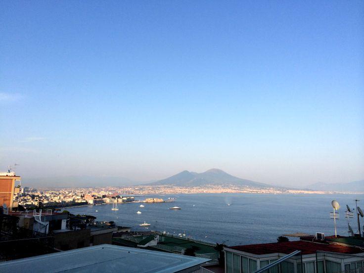 Napule è mille culure - Scopri Napoli   territoridascoprire  #napoli #vesuvio #fotografia #viaggi #travel #blog #social #territoridascoprire
