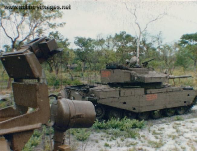 SADF - Operation Moduler 1987 | MilitaryImages.Net - A Military ...