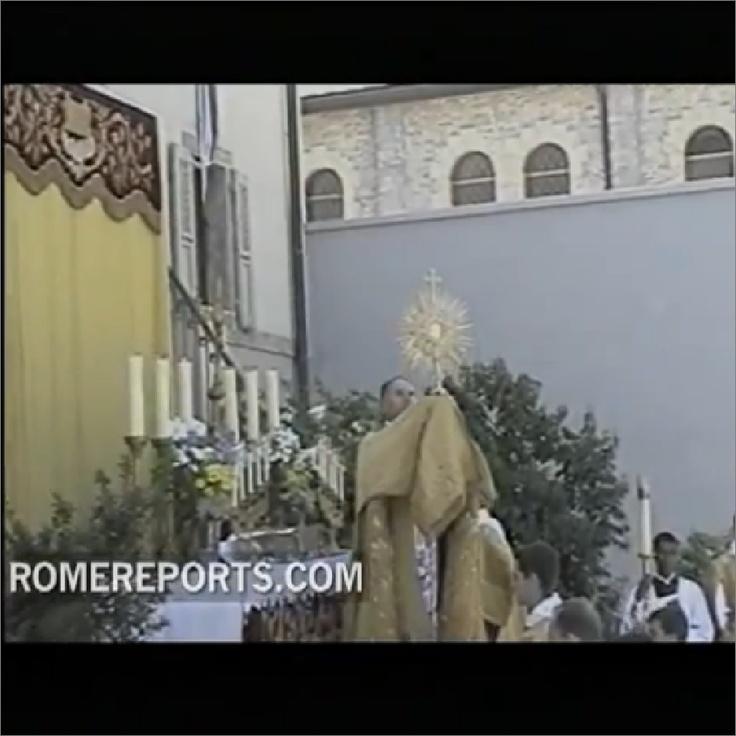 Lefebvrianos envían respuesta definitiva al Vaticano