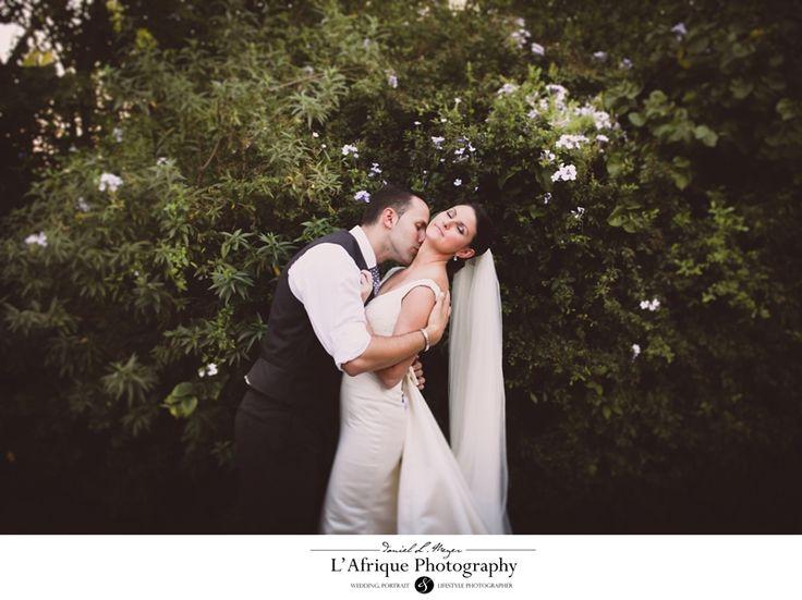 Stunning photo's of wedding couple at Tres Jolie wedding venue Photographer Daniel L Meyer