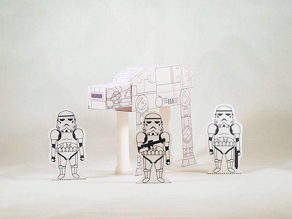 Super cute Star Wars