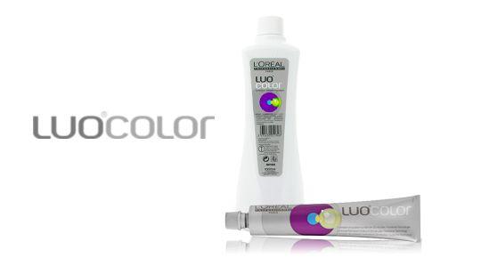 Luo Color - L'Oréal Professionnel Pro Only