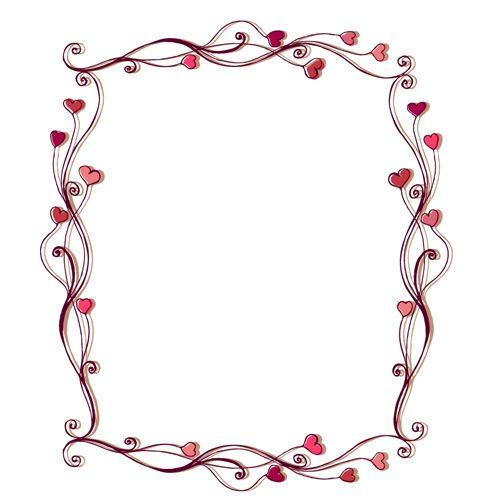 free vector clipart frames - photo #8