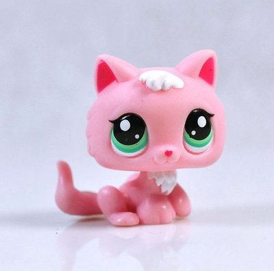 Littlest Pet Shop Collection Cat Child Girl Figure Cute Toy Loose RARE LPS546 | eBay and check out my youtube account it is LpsDestinyy