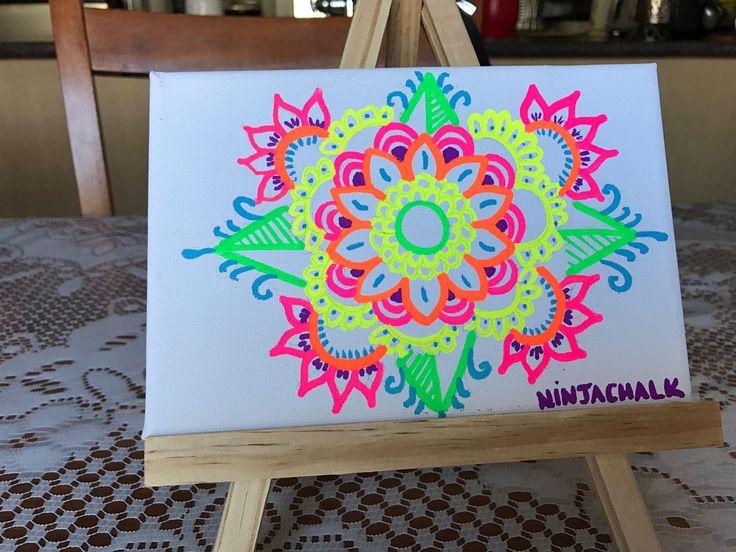 Get Creative with Ninja Chalk!