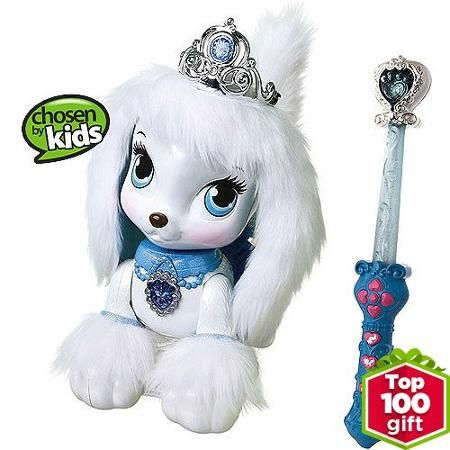 Cinderellas Royal Princess Puppy #HottestToys Best Christmas & Birthday Toys for 5 Year Old Girls - The Perfect Gift Store