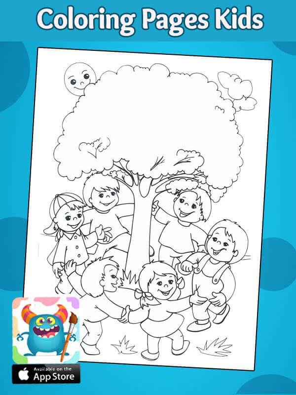 Coloring Pages For Kids To Print Coloring Book For Kids بالعربي نتعلم Coloring Pages For Kids Coloring Pages Coloring Books