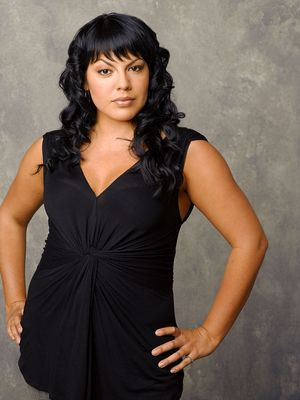 plus size actors | Sara Ramirez - Plus-Size Acting Network