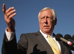 Steny Hoyer Pushes Colleagues To Protect LGBT Staffers From Workplace Discrimination
