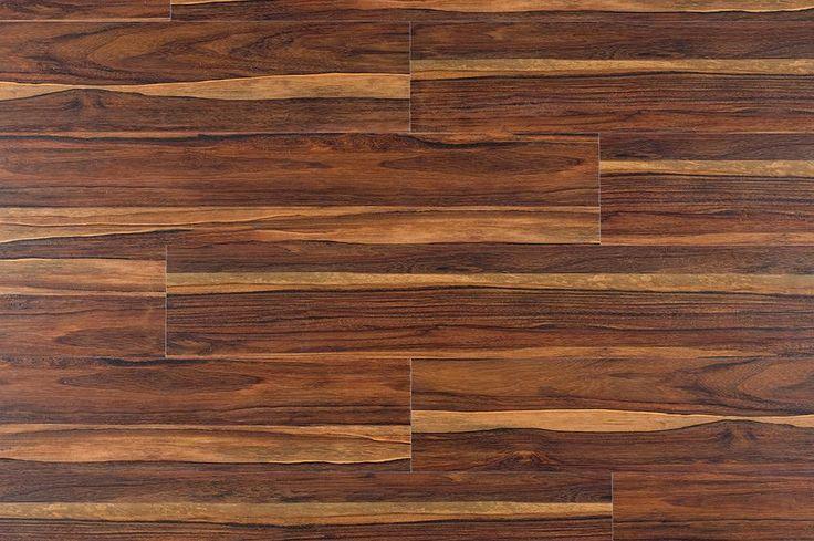 BuildDirect�: Luxury Vinyl Tile Click Lock 4.2mm Vinyl Plank Flooring   Pecan