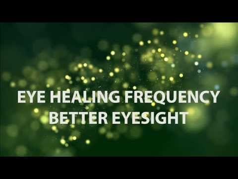 Myopia Cure Binaural Beats Meditation Music   Eye Healing Frequency l Get 20/20 Perfect Vision - YouTube