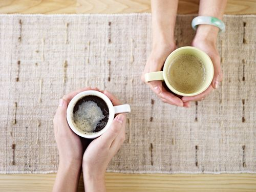 Worried About Alcohol Scarring Your Liver? Order a Double-Double (On the Double) #Alcohol #Scarring #Liver #Health #Coffee