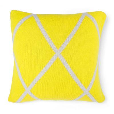 Aura by Tracie Ellis Diamond Cushions | shopinside.com.au